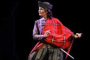 Handelfestspiele Göttingen, Andrew Parrott, Sigrid T'Hooft Markéta Cukrová as Dardano